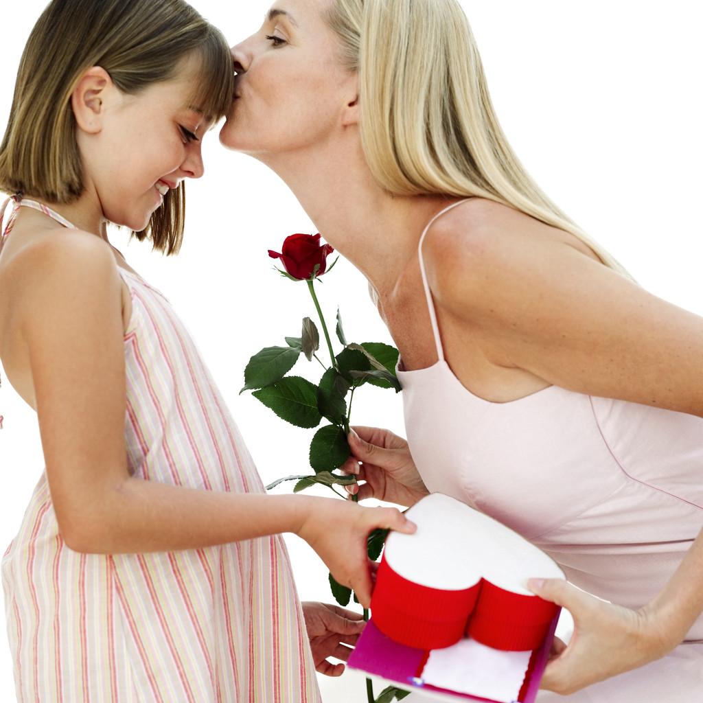 O dia das mães é muito especial, ele possibilita que demonstremos todo nosso amor especialmente para elas