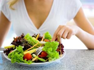 Vantagens e desvantagens da dieta vegetariana.