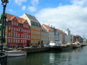 Dinamarca, um país feito para todos.
