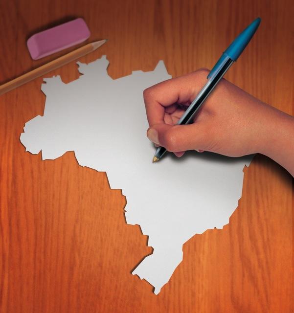 Educação Brasileira: Investimentos feitos em 2014 e 2015 (Foto: Divulgação)
