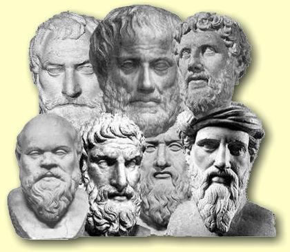 Os pensadores dos séculos passados são responsáveis pelas formas de vivência nos dias atuais