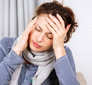 A enxaqueca com aura, pode desenvolver crises crônicas, é importante ficar atento.