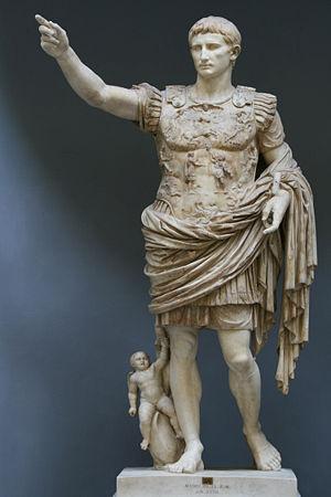 Imperador romano (foto: reprodução)