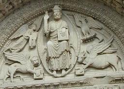 escultura românica
