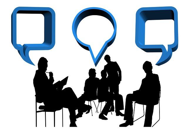 Entrevistas de emprego podem ser individuais ou em grupo (foto: reprodução)