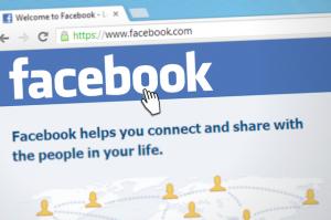 A maior rede social do mundo.