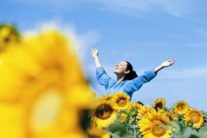 A felicidade é um longo caminho que devemos trilhar diariamente