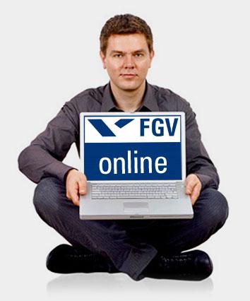 O FGV online é um curso a distância que procura formar pós graduados em MBA.