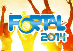Fortal 2014 - abadás