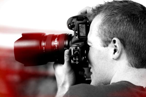 Dicas para iniciantes na área de fotografia