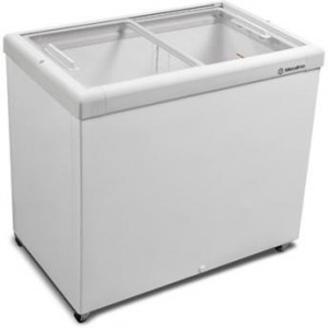 freezer 270litros