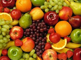 frutas afrodisiacas