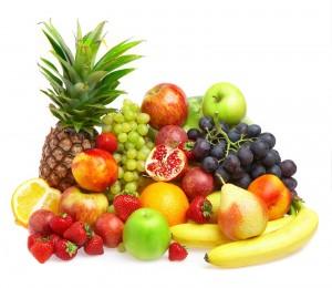 As frutas e os vegetais são aliados no combate a gripes e resfriados