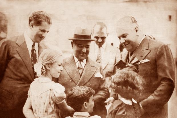 Getúlio Vargas em 1942. (fonte: acervo Estadão)