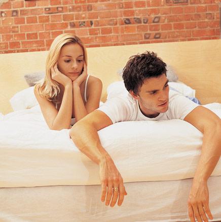 Gravidez sem ejaculação (Foto: Divulgação)