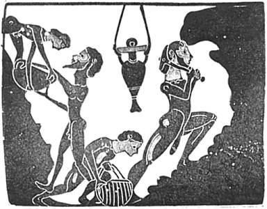 Escravidão na Grécia