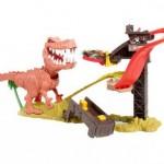 hot wheels Ataque do T-Rex