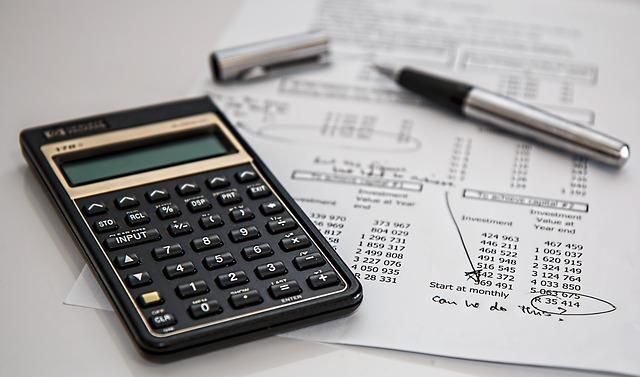 Declare o seu imposto de renda.