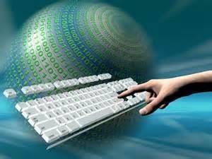 A internet é um dos meios de comunicação mais utilizados atualmente