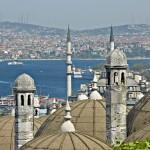 istambul arquitetura