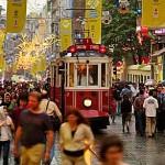 istambul centro