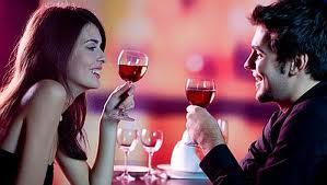 jantar de namorados