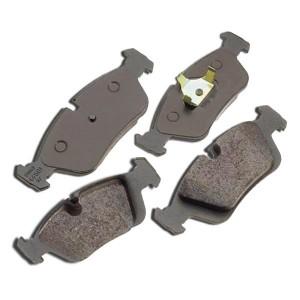 A durabilidade das pastilhas de freio depende de como o motorista faz uso do veículo.
