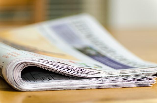 A imprensa é vetada em alguns países.