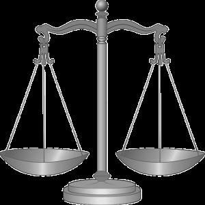 O juizado especial é responsável por uma série de trâmites.