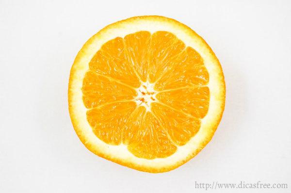 Fonte de vitamina C.