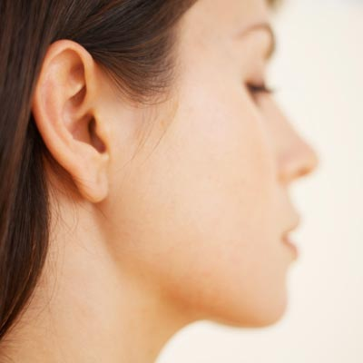 Lóbulo da orelha