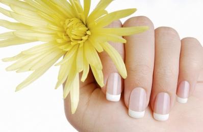 A higiene com as mãos é essencial para o não aparecimento dos cravos