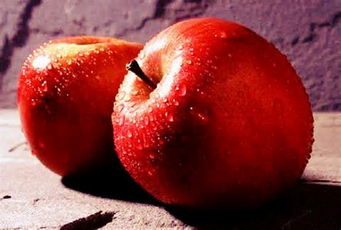 Os benefícios da maçã são incontáveis