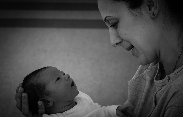 Confira as vantagens do parto normal (foto: reprodução)