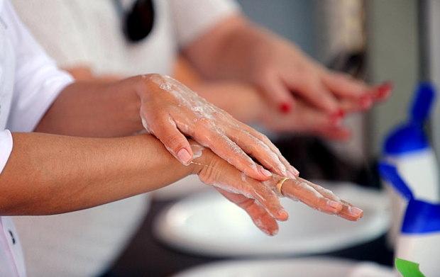 Confira algumas dicas de higiene pessoal (foto: reprodução)