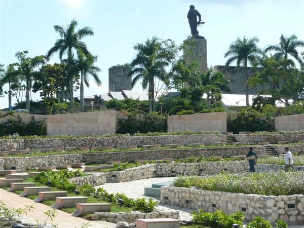 Mausoléu Guevara (foto: reprodução)