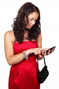 Mensagens para enviar pelo celular.