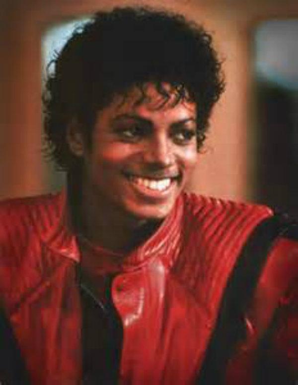 Thriller é a canção que continua a influenciar gerações.