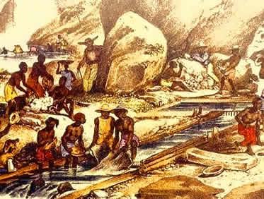 Mineração no Brasil (foto: reprodução)