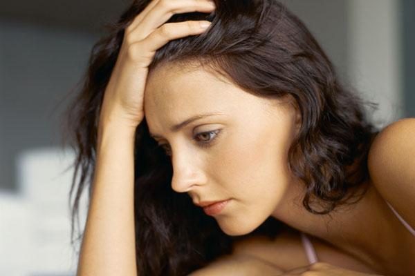A Amenorréia pode muitas vezes ser confundida com gravidez.