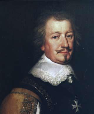 Maurício de Nassau - principal governante do Brasil holandês