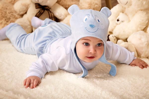 Confira alguns nomes para batizar o seu bebê
