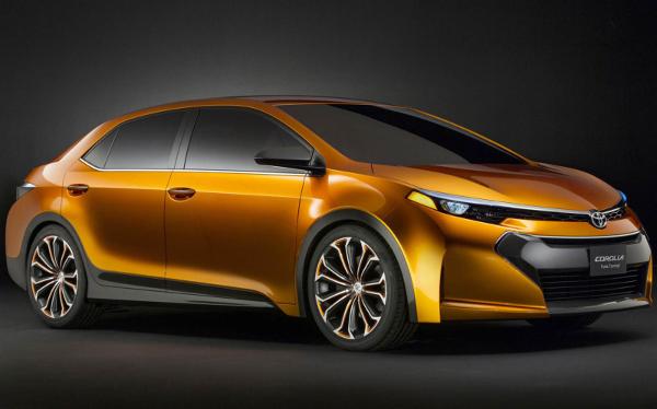 O Novo Corolla possui diferenças significativas em seu modelo 2015, saiba mais sobre suas especificações no texto