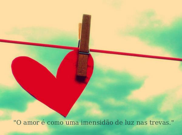 Frases de Amor - frasesparaface.com.br
