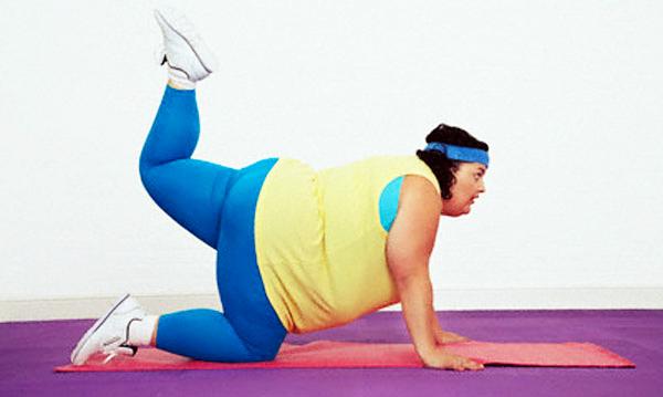 A obesidade é uma doença epidêmica em muitos países