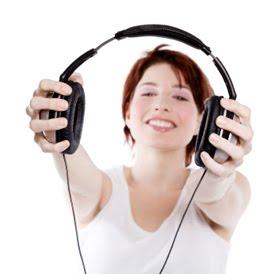 Canções mais acessadas e ouvidas em 2012.
