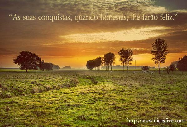 Conquista (Foto: Reprodução)