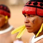 parque nacional do xingu indígena