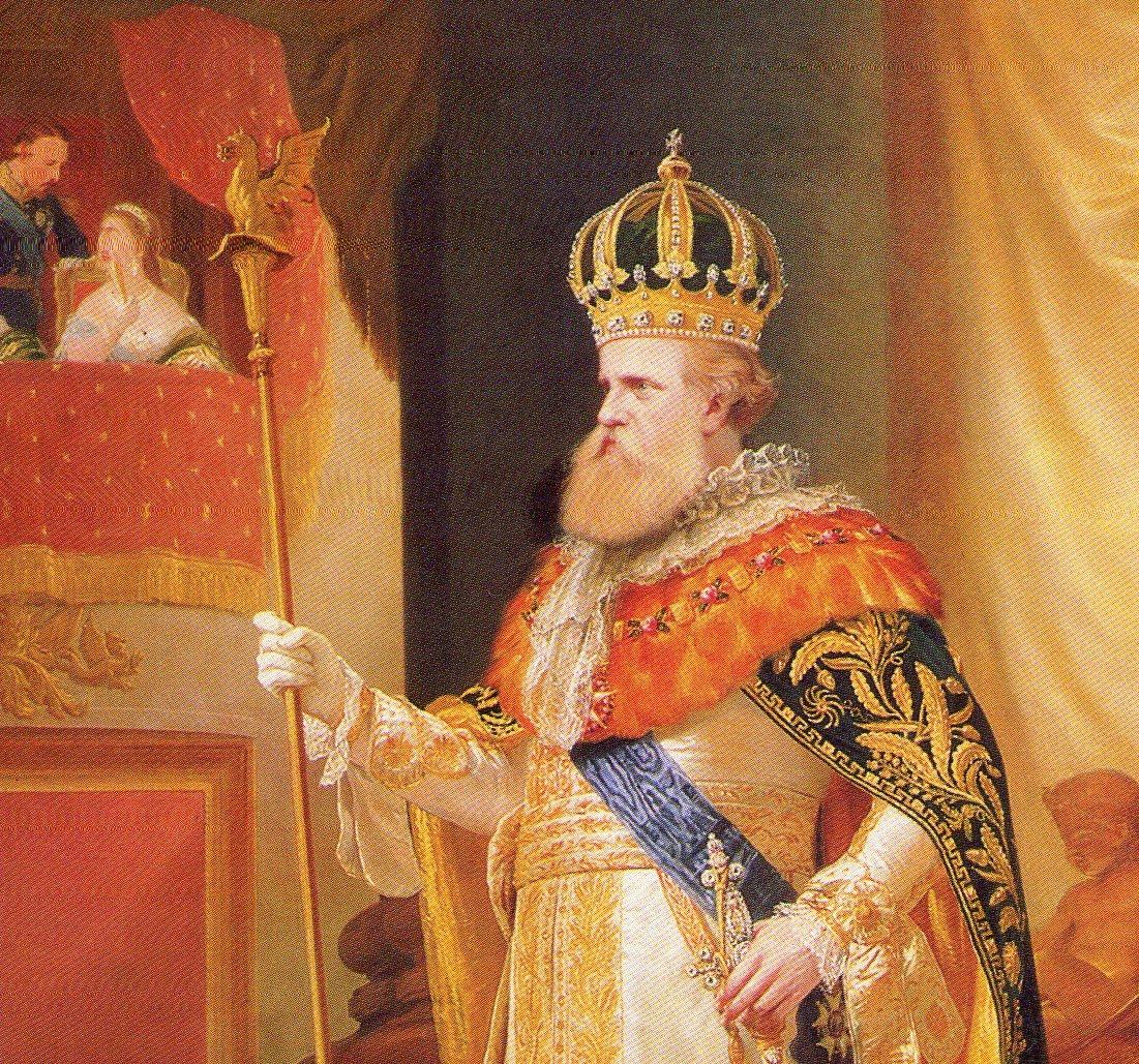 Pedro II - o último monarca do Brasil (foto: reprodução)