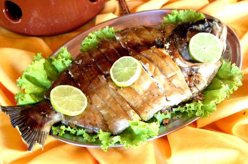 Peixe (Foto: Reprodução)